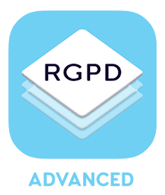 GDPR Advanced - Logo