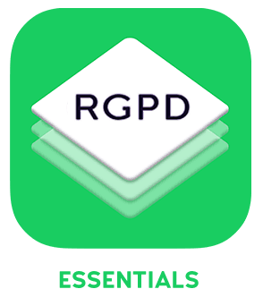 RGPD Logo - Essentails